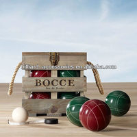 Factory Direct Sales Bocce Stand Size