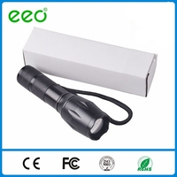 2015 china top ten products hot sale led torch flashlight