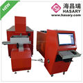 Feed the steel rule very fast and accurately fiber Laser Metal Cutting Machine 1000W smooth eage cutting