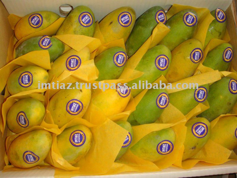 Fresh Honey Mango of Pakistan