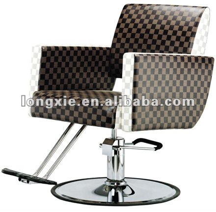 women Barber Chair