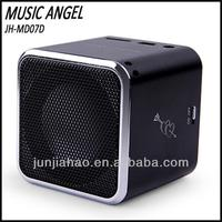 movie song download mp3 fm wireless speaker compatible usb/fm mini speaker stereo