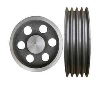 hot sale belt pulley