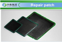 Tire repair rubber patches, conveyor belt repair patch