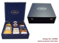 Pasta & Biscuit Gift Box