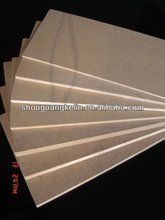 Raw /Plain MDF Wood
