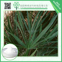 Factory supply low price Saw Palmetto Fruit Extract 45% Fatty Acids CAS NO. 84604-15-9
