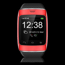 2014 Fashion bluetooth smart watch android