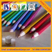 Water-based Polyvinyl Acetate Wood Adhesive PVA Glue for pencil adhesive