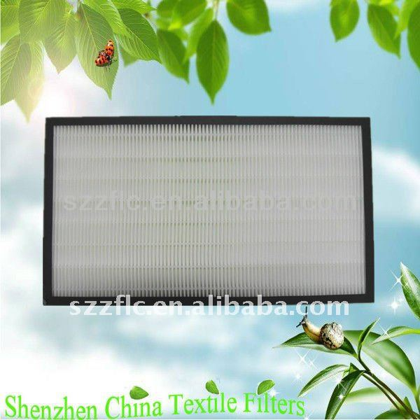 Replacement H12 vacuum cleaner hepa filter