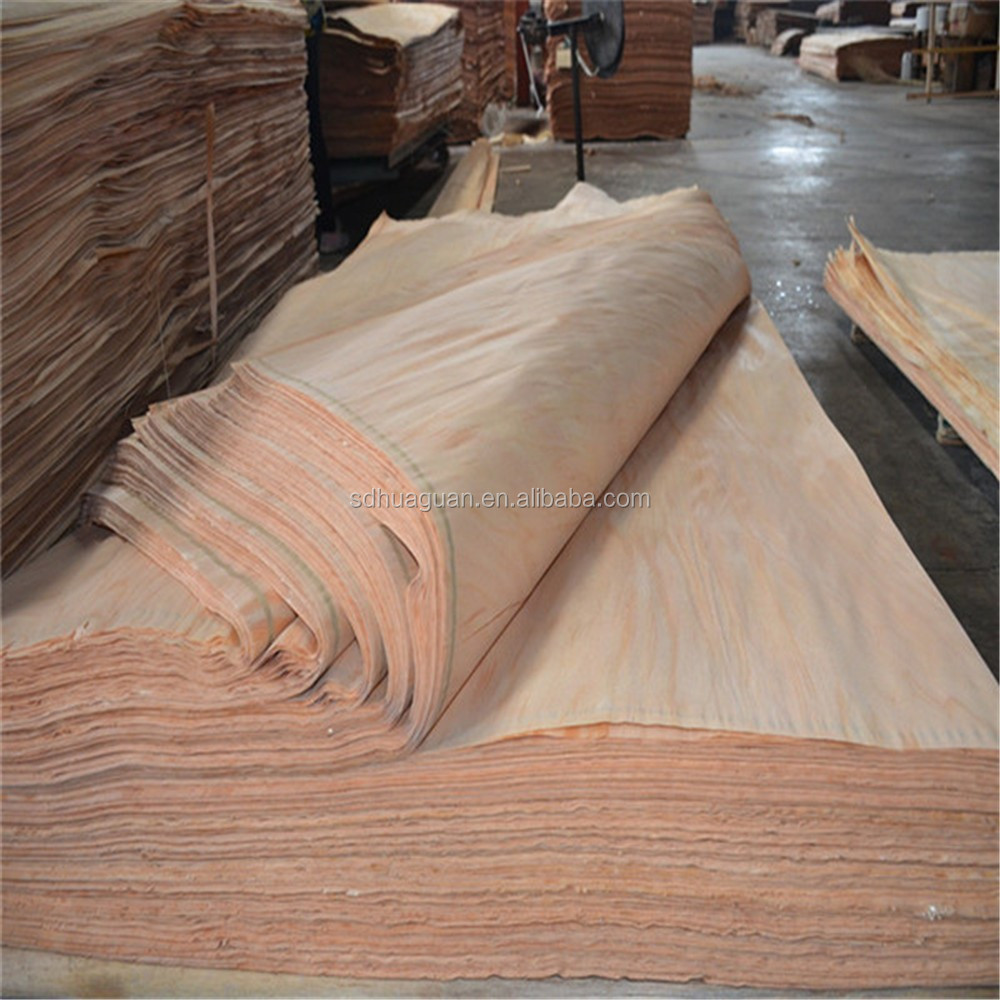 mersawa wood veneer/face veneer sheet/teak panama wood