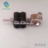 Manufactural Two Way Cable Clamp For
