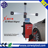 3d wheel alignment machine & 3D/2D wheel aligner