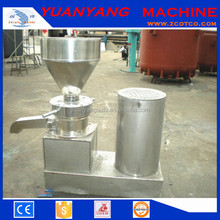 100-150kg/hour commercial Peanut butter Making colloid mill machine