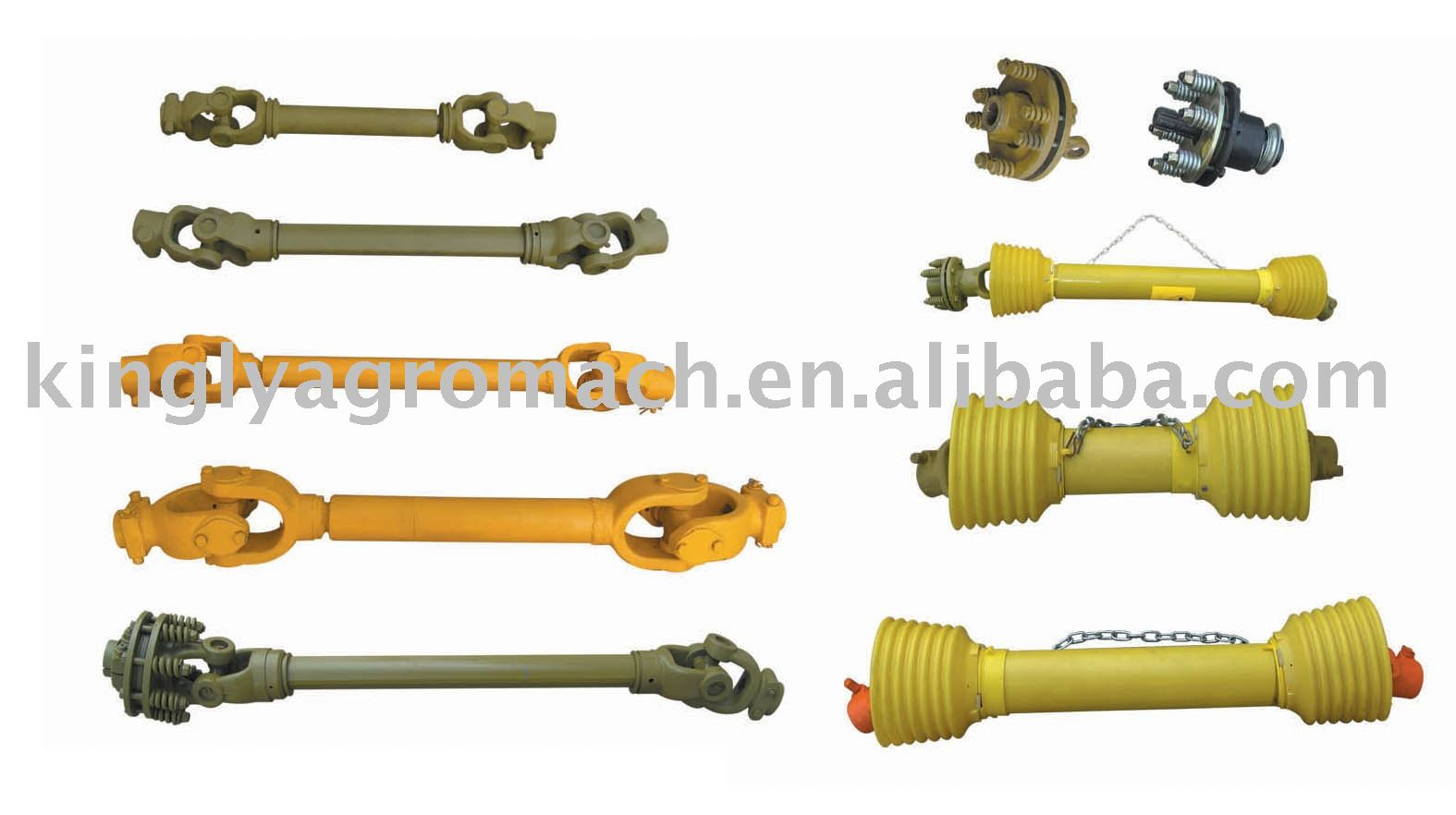 Quality PTO DRIVE SHAFT