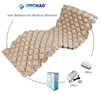anti bedsore pvc air mattresses for preventing pressure sores