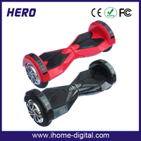 Professional urban art smart balance scooter self balance wheel scooter bluetooth balance electric scooter two wheel