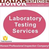 Honor Professional lab testing services