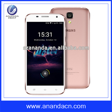 2017 China Cheap Uhans 5 inch big screen Android Original smartphone