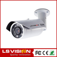 LS Vision LS-VHP201W good quality bullet outdoor 3c smart card network phone ip camera