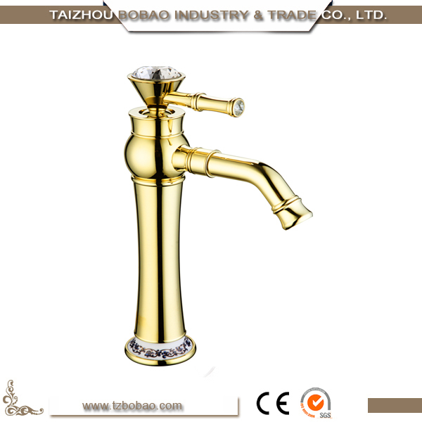 Old Fashion Lever : Old fashion hot selling single lever rose gold bathroom
