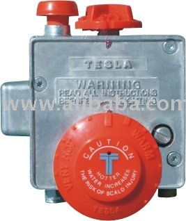 Gas Controller Thermostat