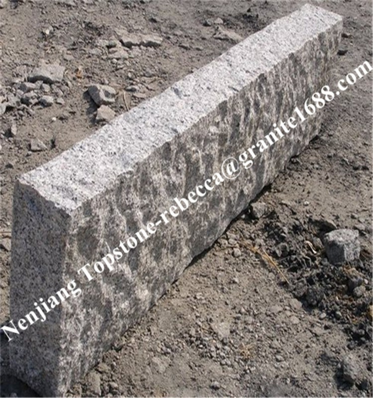 low price G375 curbstone, kerbstone