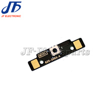 jfphoneparts Home Button Menu Key Flex Cable for iPad 3 Replacement Repair Parts