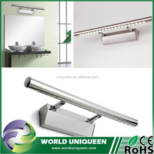 3W 5W Bathroom LED Light 85-265V Mini Style Mirror Lamp Cold Warm White LED Modern Wall Lamps Cool Light