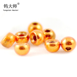 manufacturing products tungsten fishing beads