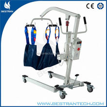 BT-PL001 China CE manufacturer cheap price hospital home care lifting disable person nursing device supplier