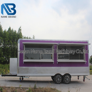 outdoor mobile shop kitchen restaurant container cafe bar, barber shop, mobile coffee shop for sale