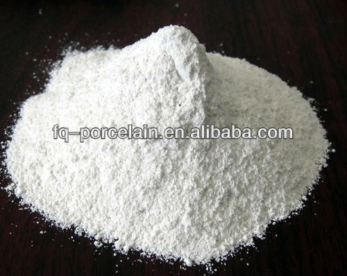High Kalium Low Ferric Oxide Content Potash Feldspar Materials For FirstHand Mineral Resources