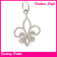 fashion stainless steel jewellery pendant hook