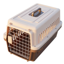 High Quality Solid Pet Crate, Pet Travel Carrier Air Freight Pet Box