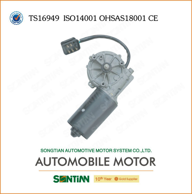 Songtian Auto Parts 12V DC Motor 202 820 6442 for C-CLASS Valeo Wiper Motor From Wenzhou