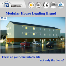 HOT! 2016 new technology china container 40ft house to do popular prefab home