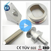 ISO9001 customized mass high precision metal accessories 5000 watts electric scooter for motor parts cnc lathe machine 5 axis