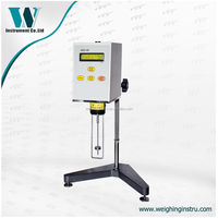 Best quality best sell brookfield viscometer price