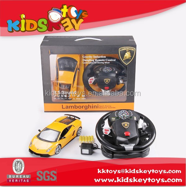 new product battery for toy 1:14 racing car game steering wheel remote control car racing car