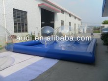 inflatable water bounce ball for sale