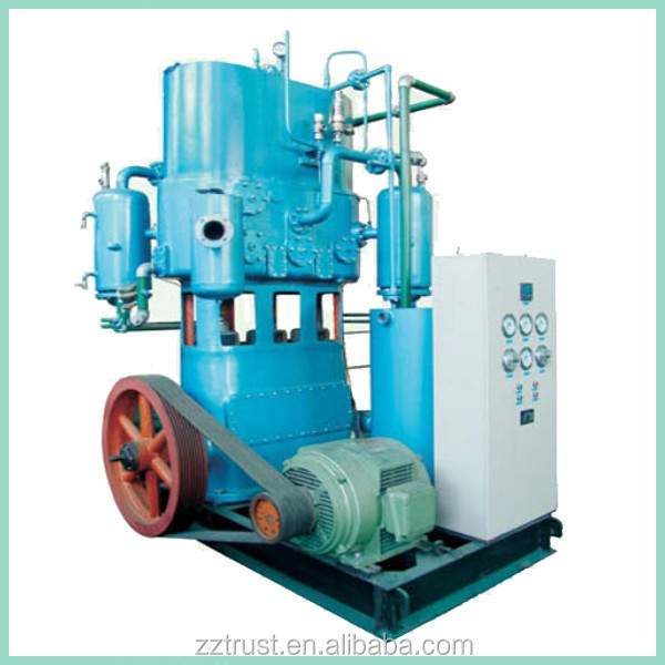 <strong>electric</strong> gas compressor oxygen compressor <strong>O2</strong> compressor with high pressure oil free good quality
