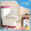 Luxury One Piece Color German Toilet