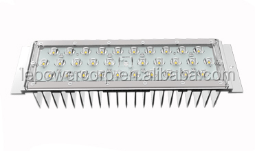 Phillips Chip+150lm/w led module for street light with 5 years warranty