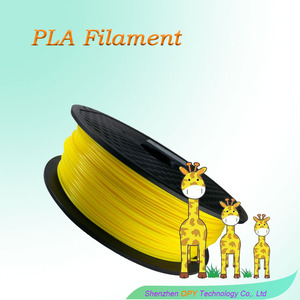 in Stock Top Quality factory conductive esun pla filament black