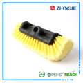 Visco truck wash brush,telescopic car wash brush,car wash brush head