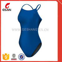 2016 fashionalbe rubber swimsuit