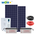 600W ,1000W ,2000W 10000W off grid solar power system complete set system supply home ,boat, island,