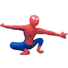 Party decoration giant inflatable spiderman