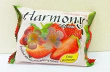 best selling harmony fruity soap for global market